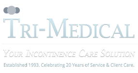 Tri-Medical - Your Incontinence Care Solution. Since 1993.